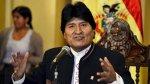 "Evo Morales: ""Bolivia será potencia energética regional"" - Noticias de evo morales"