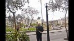 Lima con los ojos de Reynoso - Noticias de gregorio martinez