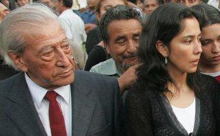 """Isaac Humala: """"Nadine Heredia no pilotó bien a Gana Perú"""""""