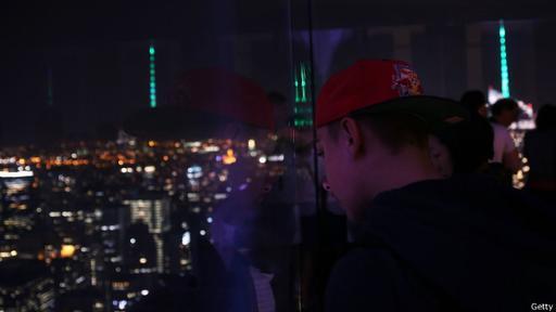 Te servirá para fotografiar la ciudad de noche.