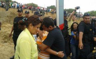 """Humala: """"Apoyaremos a la familia de joven fallecida en Tumbes"""""""