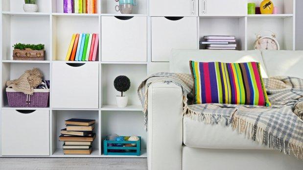Ideas para ordenar mejor tu biblioteca ideas y dise o - Ideas para ordenar ...