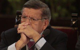 """""""César Acuña tiene que asumir su implicancia sin ofenderse"""""""