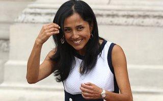 Nadine Heredia: su defensa entregará amparo subsanado el lunes