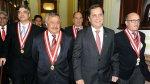 Plantean que sentenciados no puedan postular a cargos públicos - Noticias de elecciones municipales 2014