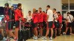 River Plate viajó a Japón en busca de un nuevo título - Noticias de fernando cavenaghi