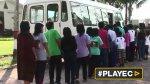 Sendero Luminoso usa niños como escudos humanos [VIDEO] - Noticias de mujer violada