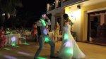 El insólito baile en matrimonio del que todos hablan [VIDEO] - Noticias de dave smith
