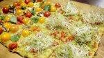 La crítica de Ignacio Medina al Veggie Pizza - Noticias de santo grial