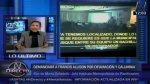 Presidenta del IMP demandará a Francis Allison por difamación - Noticias de municipalidad de san isidro