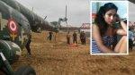 Intervienen a piloto de helicóptero que decapitó a joven - Noticias de alca