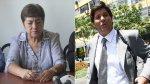 Caso Bustíos: Patiño y periodista Zileri son testigos en juicio - Noticias de moises salas