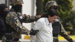 El cartel de Sinaloa creció mientras 'El Chapo' estuvo preso - Noticias de omar trevino