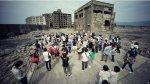 ¿Por qué Hiroshima y Nagasaki están habitadas y Chernóbil no? - Noticias de contaminación del aire