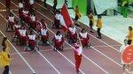 Juegos Parapanamericanos: así desfiló Perú en la inauguración - Noticias de edith robles