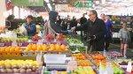 Minagri invertirá S/30 mlls. en promover consumo de lo nuestro - Noticias de parque de la exposición