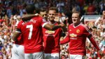 Manchester United venció 1-0 a Tottenham por la Premier League - Noticias de wayne bridge