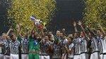 Juventus venció 2-0 a la Lazio y ganó la Supercopa italiana - Noticias de fichajes 2013 europa