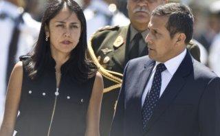 Ollanta Humala asistió al velorio de José Matos Mar