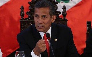 """Humala: """"No veo responsabilidad de pilotos en muerte de joven"""""""