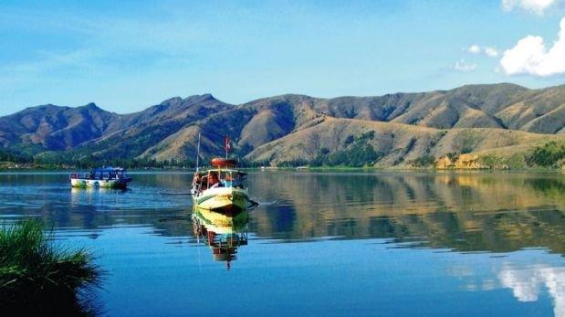 Laguna de Paca sería recuperada con tecnología japonesa