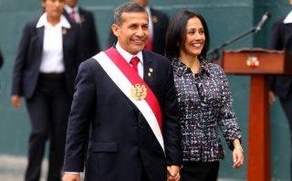 La mayordomía presidencial, por Juan Paredes Castro