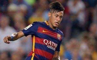 Barcelona: Neymar será baja por 15 días debido a paperas