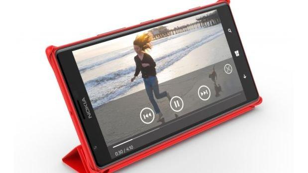 Nokia debe esperar hasta finales de 2016 para poder volver al negocio de la telefonía móvil. (Foto: AP)