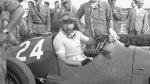 Juan Manuel Fangio: exhuman sus restos por juicios de filiación - Noticias de juan manuel fangio