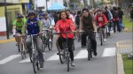 Hoy se cierran algunas calles de Lima por eventos deportivos - Noticias de gerencia de transporte urbano