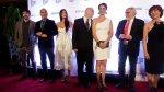 Festival de Cine de Lima: los mejores momentos de inauguración - Noticias de edgar saba