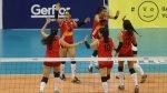 Vóley: Perú venció 3-2 a México por el Mundial Sub 18 - Noticias de cuba vibra
