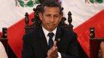 DINI adquirió sistema Pisco por orden de Ollanta Humala - Noticias de ivan kamisaki