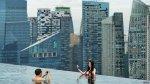 De pantanos a rascacielos: los secretos del éxito de Singapur - Noticias de informe mundial de la felicidad
