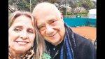 Zaida Sisson sí habría realizado gestiones con Agricultura - Noticias de wilmer córdova