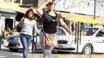 Brillo solar registrado hoy en Lima se debe a vientos fuertes - Noticias de kelita quispe