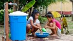Agua que da cólera [INFORME] - Noticias de fidel carita