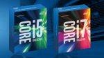 Intel presentó generación de procesadores dirigidos a gamers - Noticias de intel