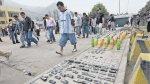 Controlan una gresca en el establecimiento penal de Huaral - Noticias de inpe