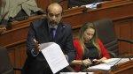 """Mulder: """"PPK cree que ganará votos incentivando el antiaprismo"""" - Noticias de concertacion parlamentaria carlos bruce"""