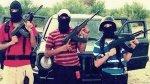 México: El Cártel del Golfo filtra 100 fotos de sus sicarios - Noticias de mujeres poderosas