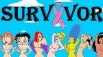Caricaturas se unen a campaña contra el cáncer de mama [FOTOS] - Noticias de betty boop