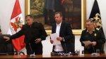 'Camarada Renán' y otro terrorista capturado tenían explosivos - Noticias de pedro yaranga