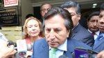 Toledo se reunió con Orellana en mi casa, dice Reátegui - Noticias de rodolfo villacrez