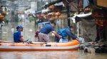 China: Sube a 21 el número de muertos por tifón Soudelor - Noticias de muere ahogado