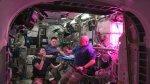 Astronautas prueban lechuga cultivada en el espacio [VIDEO] - Noticias de exploración especial