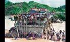El Niño: Tumbes, Piura y Lambayeque tendrán simulacro el 31