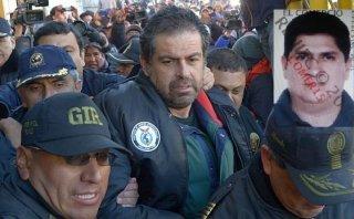 Capturan en el Callao a brazo derecho de Martín Belaunde Lossio