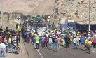 La Oroya: un muerto y al menos 60 heridos durante protestas