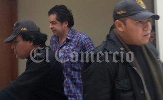 Martín Belaunde Lossio fue interrogado por más de 3 horas